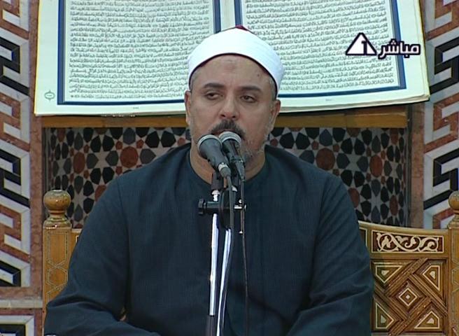 إسماعيل السيد الطنطاوي