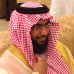 عبد العزيز  بن مشاري  الدوسري
