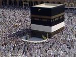 تراويح المسجد الحرام